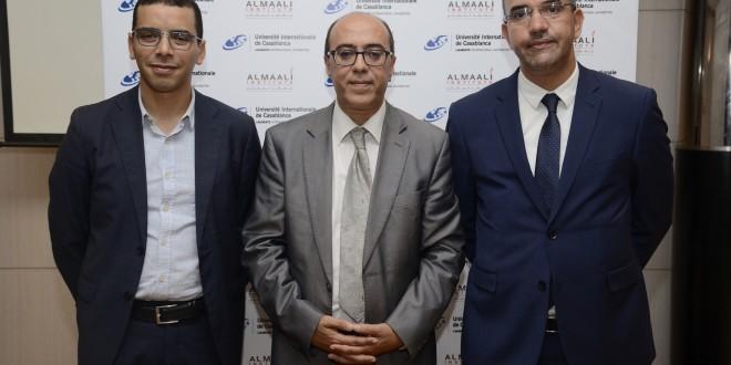 إطلاق ماجستير تنفيذي جديد في الإدارة المالية الإسلامية بالدارالبيضاء