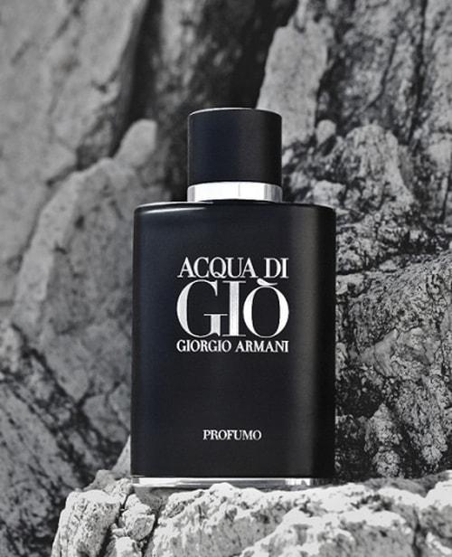عطر Giorgio Armani Acqua di Gio Profumo الجديد من أرماني