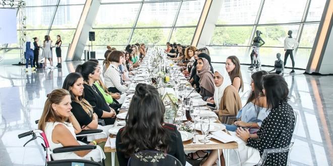 شخصيات نسائية مؤثرة من أنحاء الشرق الأوسط تحتفل معا بحملة ريبوك #PerfectNever