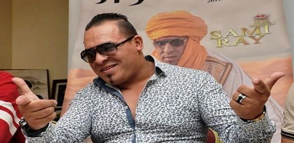 """ملك الراي المغربي سامي راي يطلق أغنية """"بلادي يا الصحراء"""" اهداء للملك"""