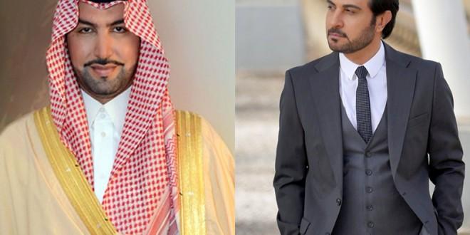 ماجد المهندس يطلق أغنية  والله ما يرمش بالتعاون مع الامير بدر بن محمد