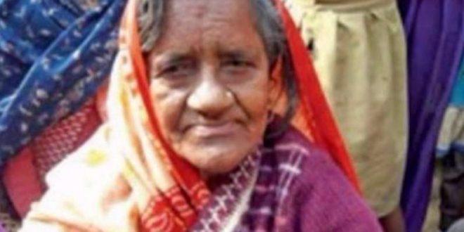هندية تعود للحياة بعد 40 عاما من رمي جثتها في النهر