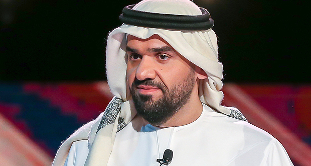 حسين الجسمي بين قطر والبحرين