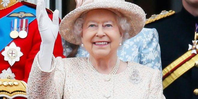 البريطانيون يحتفلون باليوبيل الياقوتي للملكة