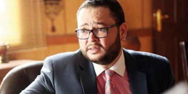 """أحمد رزق ينشر برومو فيلم """"يجعله عامر"""" وموعد عرضه"""