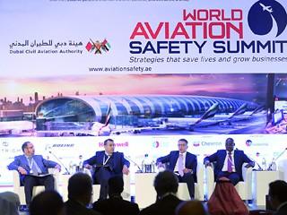 قمة عالمية لسلامة الطيران تناقش تداعيات الحظر الأمريكي والبريطاني على حمل الأجهزة الإلكترونية