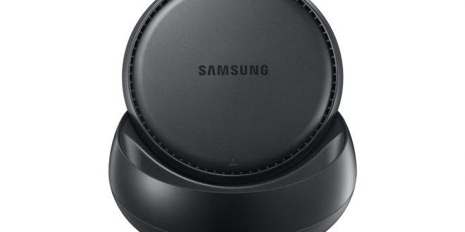 اكتشف إمكانيات جديدة مع سامسونج جالاكسي S8 و S8+: هاتف ذكي بلا حدود