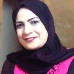 """الصفوة يكرم """"سها البغدادي """"على إسهامتها في مكافحة الإرهاب الدولي"""