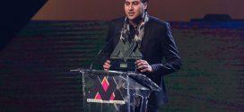 """محمد عدلي يفوز بجائزة """"موروكو ميوزيك أوورد"""" عن نديكلاري نبغيك"""