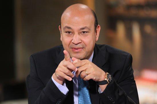 عمرو أديب يطالب رامز جلال بـ 100 ألف دولار