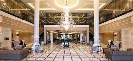 فندق ديوكس دبي يفوز بجائزة أفضل فندق جديد في العالم
