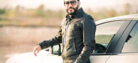 """النجم اللبناني شريف عيسى يعترف في أغنية جديدة بعنوان """"عارف إنك حياتي"""""""