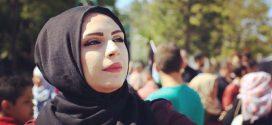 الإعلامية الفلسطينية منى حلس: الطموح هو أساس كل قصة نجاح شخصية إعلامية