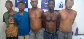 عصابة مراهقين تغتصب امرأة أمام زوجها وتأكل أجزاء من جسدها