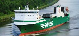 "FRS GROUP تقتني السفينة MV ""ميراندا"" لتؤمن الرحلات على خط طنجة المتوسط – موتريل"