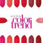 مجموعة منتجات Color Trend من آفون تكشف عن مستجداتها