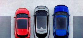 """""""جاكوار"""" تكشف عن سيارة I-PACE الكهربائية بالكامل في بثٍ مباشر عبر قنواتها على مواقع التواصل الاجتماعي"""
