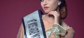 أميمة وفار الوصيفة الأولى لملكة جمال العرب المغرب 2018: الأميرة الجليلة للا سلمى رمز الجمال بكل تجلياته