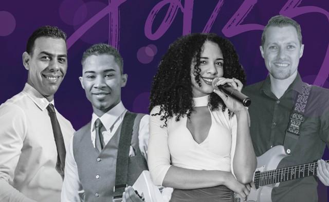 مطعم ونادي جاز يكشف عن فرقة موسيقية جديدة في قلب العاصمة أبوظبي