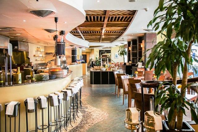 تجربة من سواحل جوا الهندية في قلب العاصمة يقدمها مطعم فاسكو البرتغالي