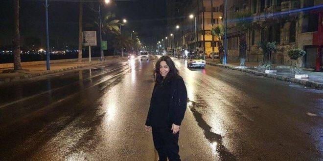 هكذا تصرفت شيرين عبد الوهاب مباشرة بعد الحكم بسجنها