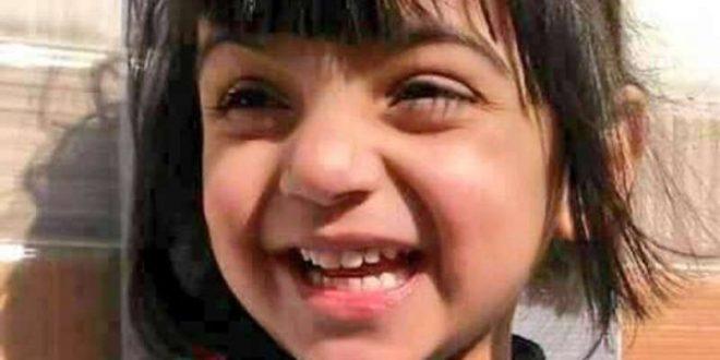 مذيع شهير يعرقل قضية الطفلة المغتصبة زينب