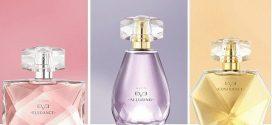 Avon Eve Discovery Collection العطور الجديدة من AVON و Eva Mendes