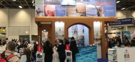 العربية للطيران المغرب تسلط الضوء على مؤهلات المغرب السياحية بالمعرض الدولي للسياحة ببرلين