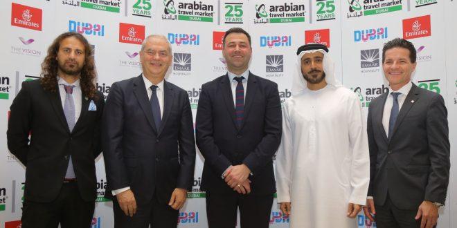 معرض سوق السفر العربي 2018 ينطلق الأحد القادم في دبي ويسجل أكبر مشاركة للفنادق في تاريخه