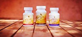 منتجات الخلية لفوريفر.. رفيقكم القوي لمساعدتكم على البقاء بصحة جيدة خلال تغيرات الفصول