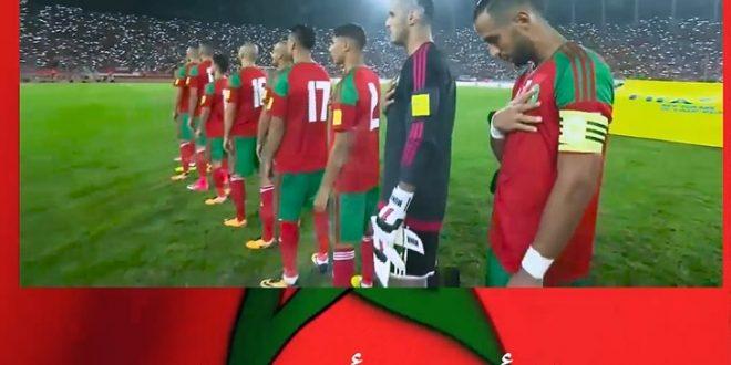 نجوم مغاربة يشاركون في فيديو جديد إهداء للمغرب وأسود الأطلس