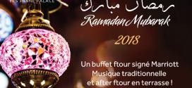 رمضان استثنائي بفندق 5-نجوم فاس ماريوت جنان بالاص