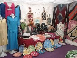 شبكة الصانعات التقليديات في المغرب– دار المعلمة يعقد مؤتمر النساء الحرفيات الإفريقيات