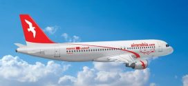 العربية للطيران المغرب تطلق خطا جديدا يربط بين مراكش وفيينا
