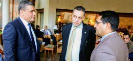 سفير مصر للإعلاميين بالمغرب: علاقات البلدين راسخة وتجاوزنا بلا رجعة الأزمات المفتعلة