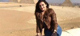 """السجن 11 عاما للبنانية """"منى مذبوح"""" بتهمة """"إهانة المصريين"""""""