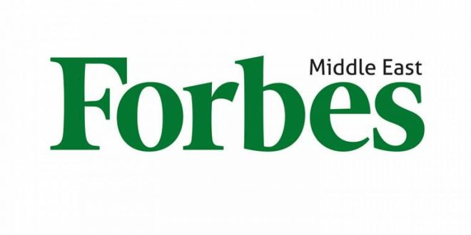 بينهم مغاربة.. 12 عربيا اختارتهم Forbes الأكثر تأثيرا عالميا