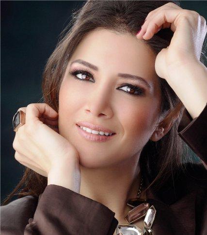 زين عوض تسجل أغنيات سميرة توفيق بموافقتها