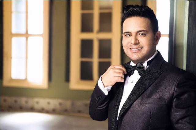 """حاتم العراقي يستعد لإطلاق ألبومه الجديد """"2018"""""""
