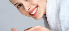 5 خطوات لبشرة نظيفة ونضرة