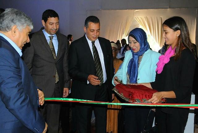 سفير مصر بالمغرب يفتتح الملتقى الدولي العشرون للسياحة العربية والدينية