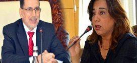البرلمانية فاطمة السعدي تطالب رئيس الحكومة بالتدخل للحد من الهجرة السرية التي تحصد أرواح الشباب بالبحر المتوسط