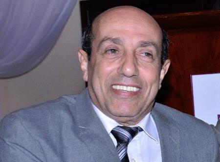 أحمد صيام  يكشف للمرة الأولى عن إصابته بسرطان الرئة