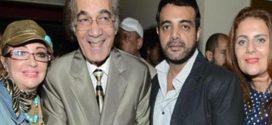 محمود ياسين يعتزل التمثيل بشكل نهائي