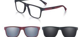 نقدم لكم مجموعة نظارات ربیع وصیف 2018 من Emporio Armani