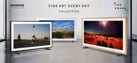 """سامسونج تتعاون مع """"ماغنوم فوتوز"""" لعرض مجموعة صور جديدة بعنوان """"فن جميل"""