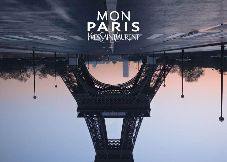 0e4a6a33e Mon Paris هو عطر مدينة يعصف بها حب بلغ درجة الجنون. عطر لعشاق هذا العصر في  جميع أنحاء العالم، عطر مستوحى من جوهر عاصمة النور.