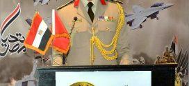ملحق الدفاع المصري بالمغرب: انتصارات أكتوبر ستظل يوما للعزة والكرامة والفخر