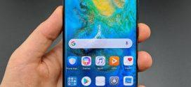 هواوي تُحدث نقلة نوعية في قطاع الهواتف الذكية مع إطلاق سلسلة HUAWEI Mate 20 Series، أفضل الهواتف وأكثرها ابتكارا