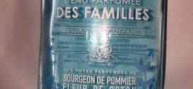 لك، له، ولأطفالكما.. Bien-être L'eau parfumée des familles